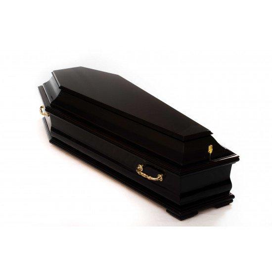 Гроб Русич тёмный