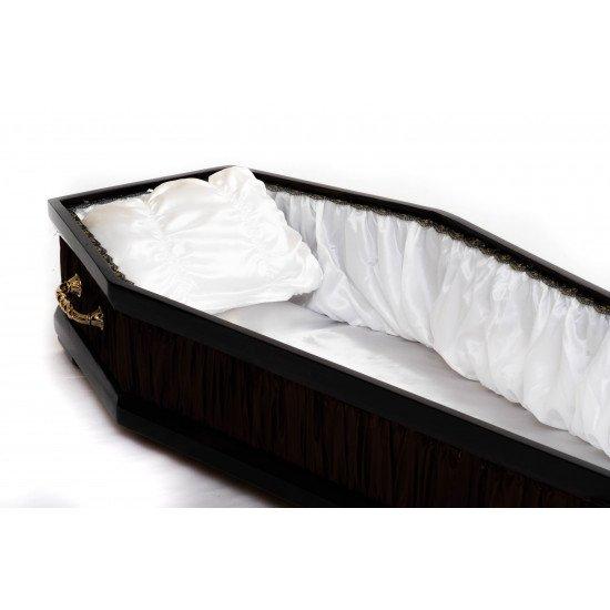 Гроб комбинированный 2