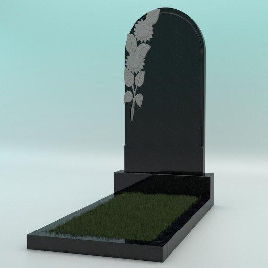 Памятник из гранита фигурный CFZ-23 1000-500-70