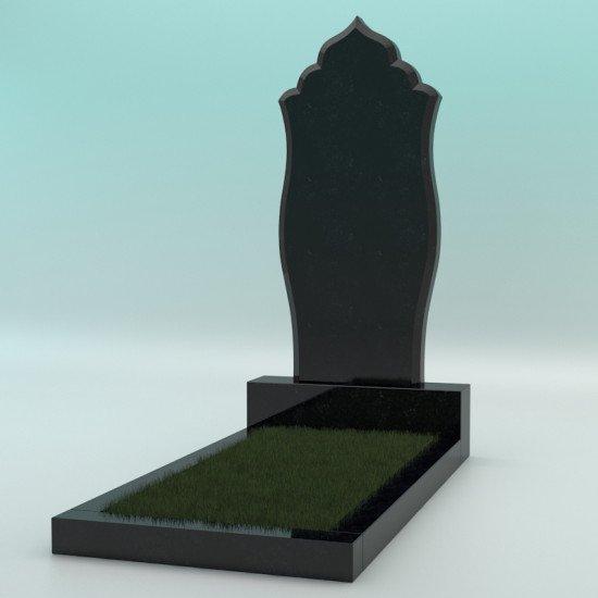 Памятник из гранита фигурный FZ-12 1000-450-70