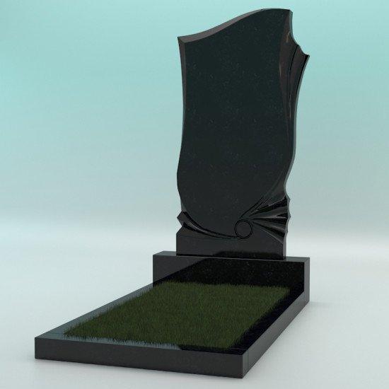 Памятник из гранита фигурный FZ-79 1000-500-50