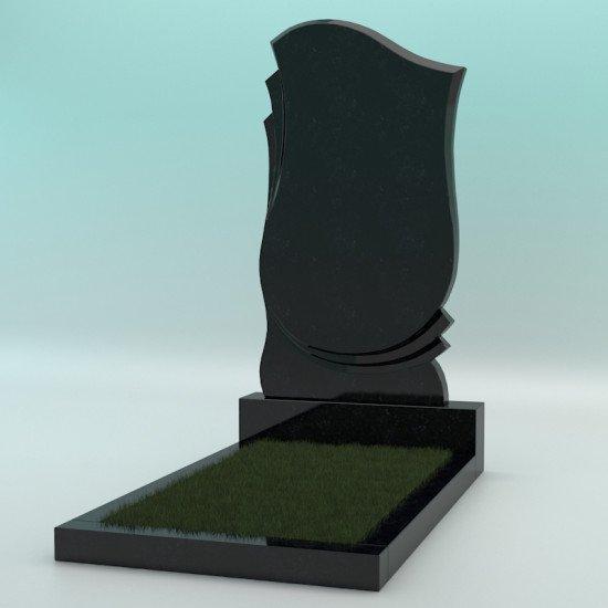 Памятник из гранита фигурный FZ-80 1000-500-50