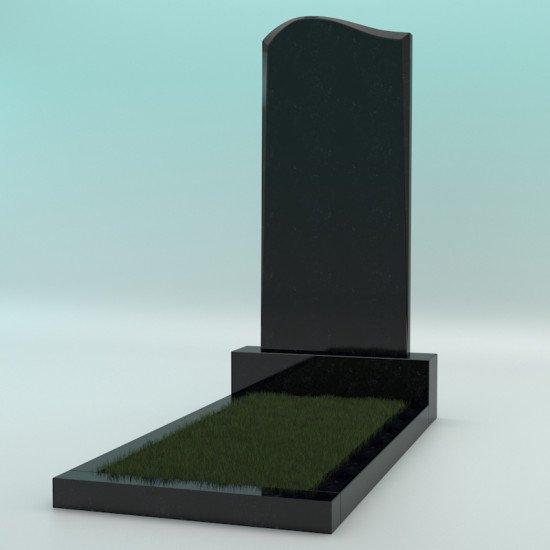 Памятник из гранита фигурный JD-1 1000-450-50