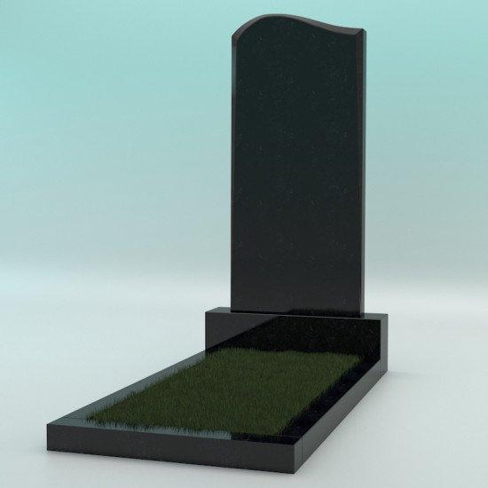 Памятник из гранита фигурный JD-1 1000-450-70