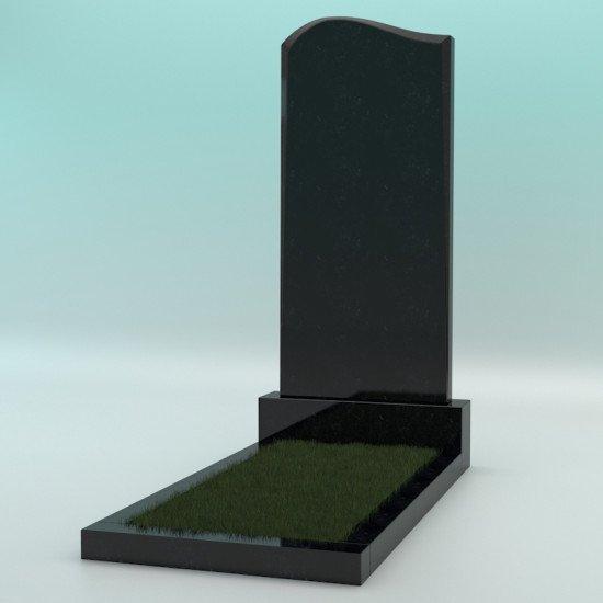 Памятник из гранита фигурный JD-1 1100-500-70