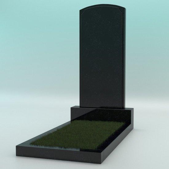 Памятник из гранита фигурный JD-13 1000-450-70