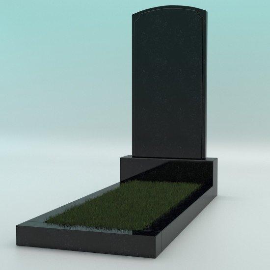Памятник из гранита фигурный JD-13 800-400-50