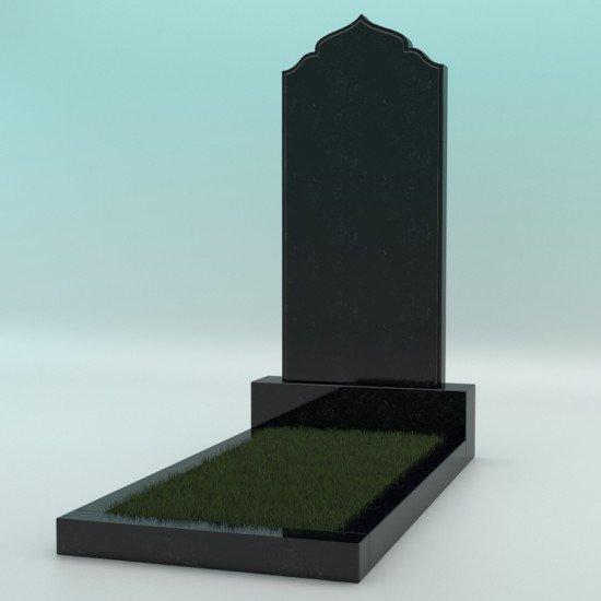 Памятник из гранита фигурный JD-15 1000-450-70
