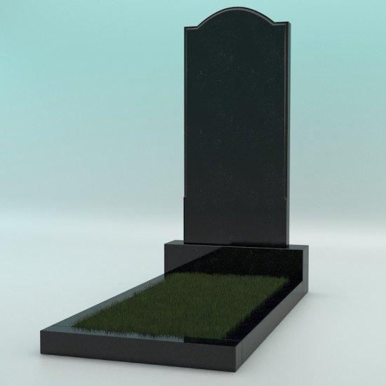Памятник из гранита фигурный JD-16 1000-450-50