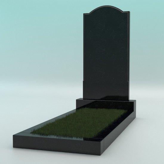 Памятник из гранита фигурный JD-16 800-400-50