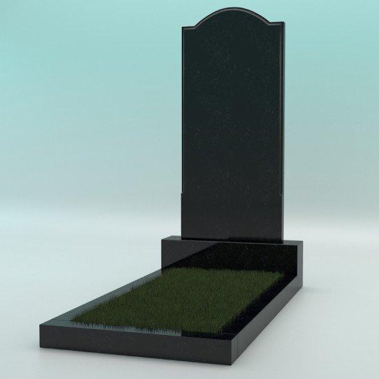 Памятник из гранита фигурный JD-16 800-450-50