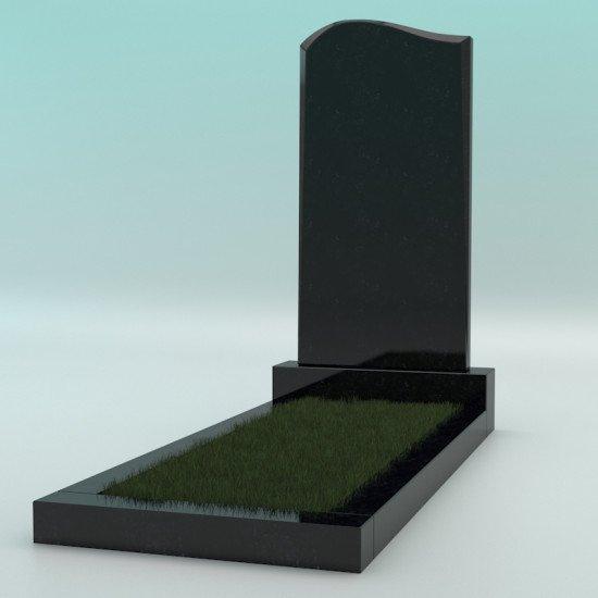 Памятник из гранита фигурный JD-1 800-400-50