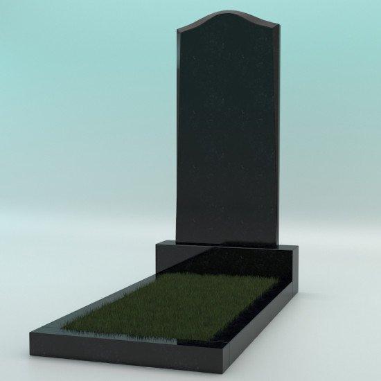 Памятник из гранита фигурный JD-2 1000-450-50