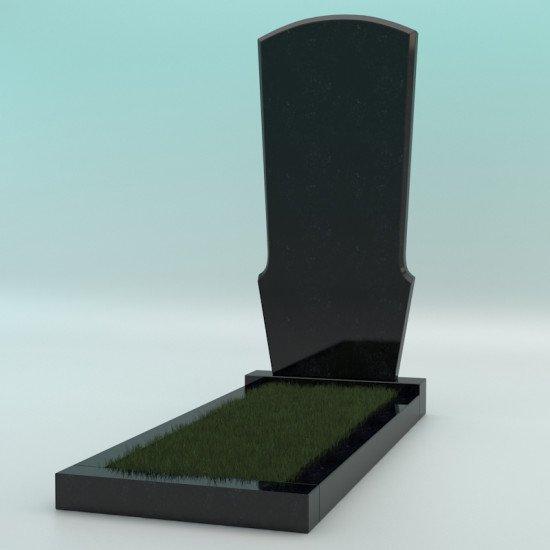 Памятник из гранита фигурный JD-23 900-450-50