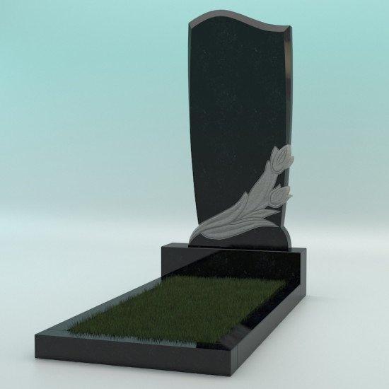 Памятник из гранита фигурный TFZ-10 1000-450-70