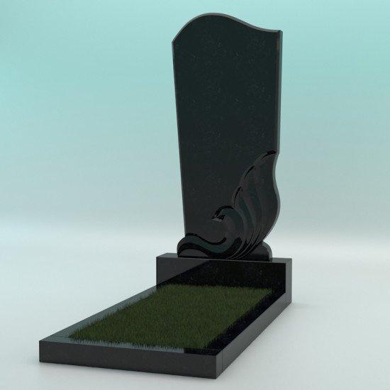 Памятник из гранита фигурный TFZ-1 1100-500-70