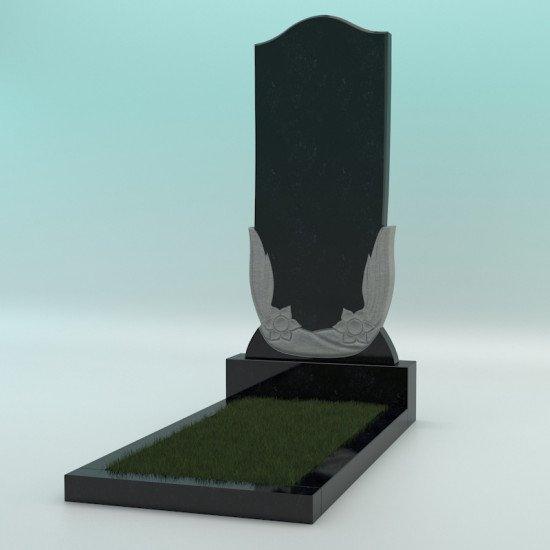 Памятник из гранита фигурный TFZ-13 1100-500-70