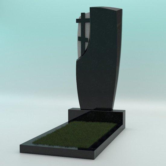 Памятник из гранита фигурный TFZ-45 1100-500-70