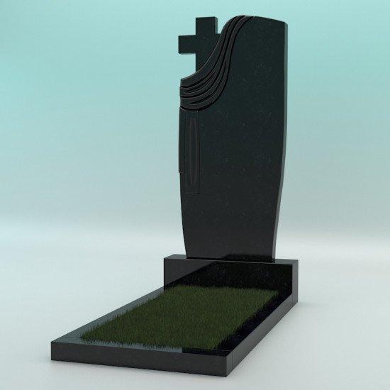 Памятник из гранита фигурный TFZ-47 1100-500-70