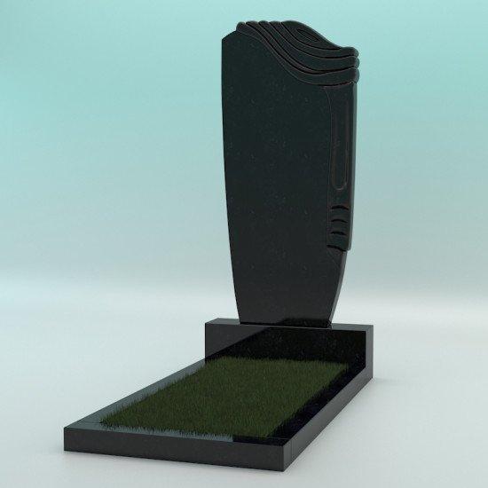 Памятник из гранита фигурный TFZ-48 1100-500-70