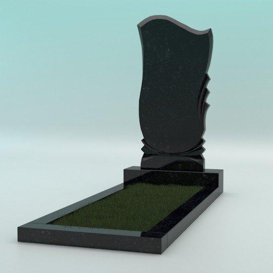 Памятник из гранита фигурный FZ-4 800-400-50