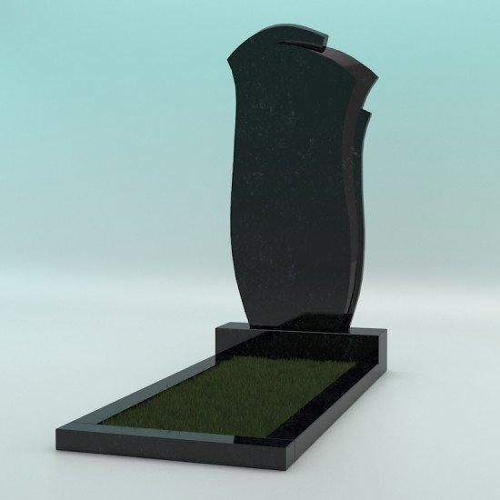 Памятник из гранита фигурный FZ-81 1000-500-50