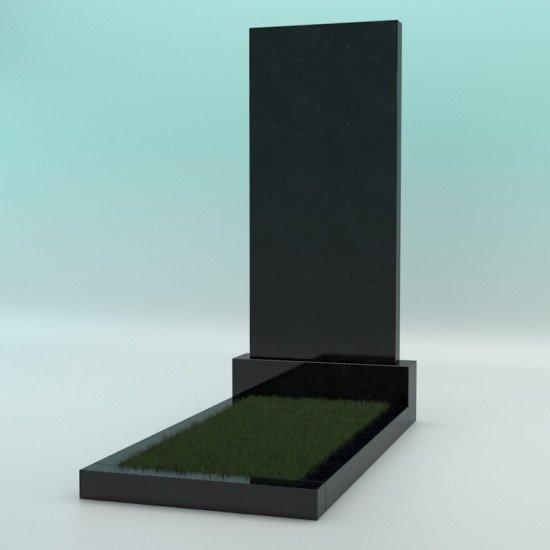 Памятник из гранита прямой 1100-500-70