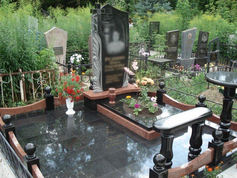 Изготовление надгробных памятников на могилу
